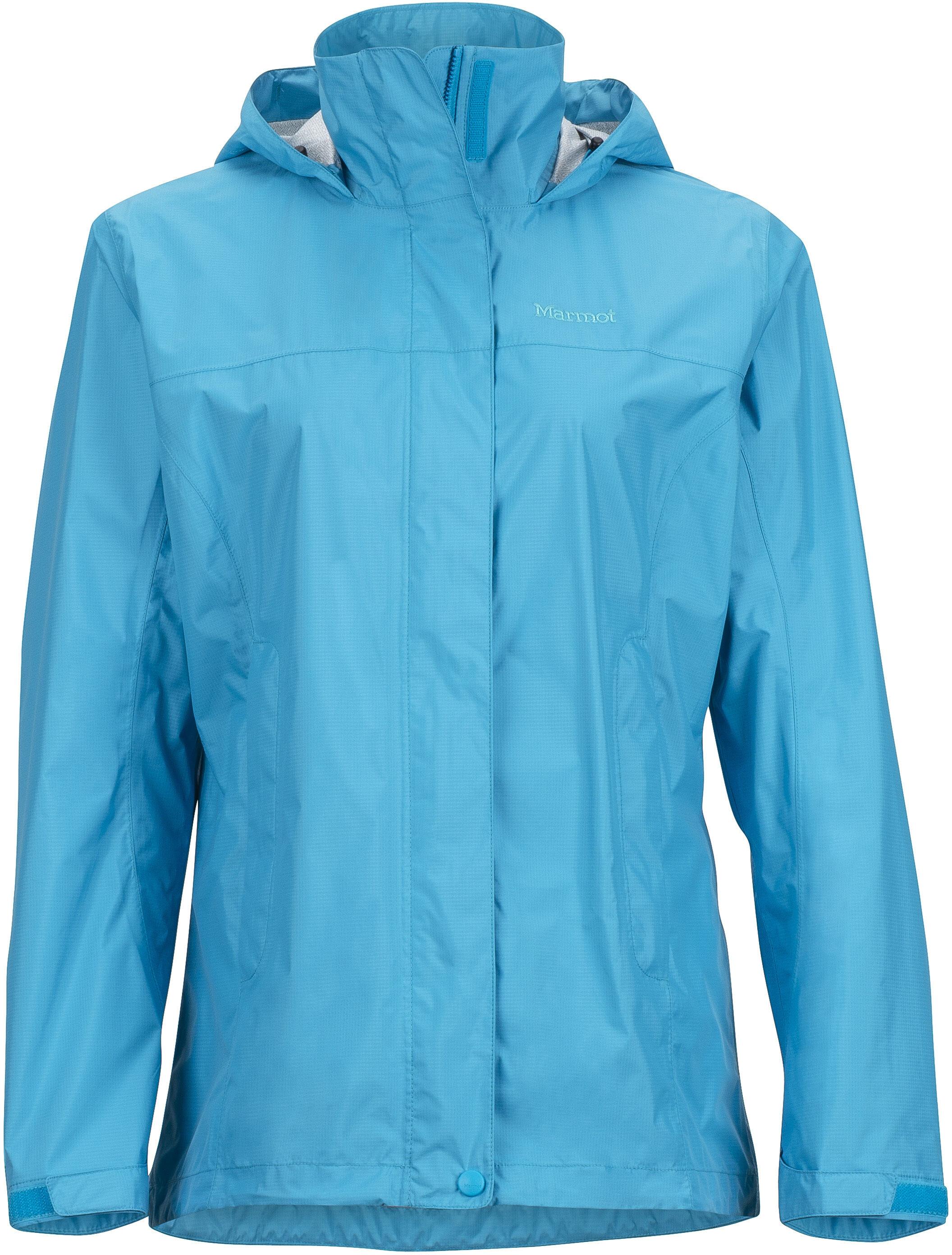 Marmot Women S Alexie Jacket: Marmot PreCip Jacket Women Blue At Addnature.co.uk
